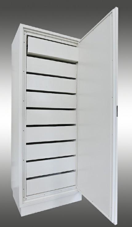 湿菱防磁安全信息柜SL-320