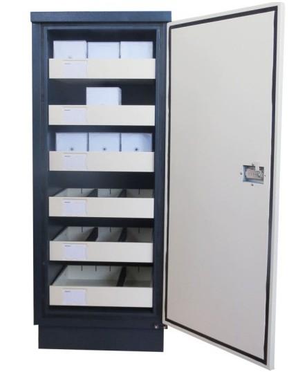 湿菱防磁安全信息柜SL-150