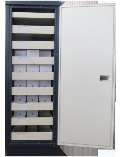 湿菱防磁安全信息柜SL-180