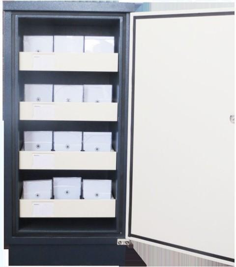 湿菱防磁安全信息柜SL-120