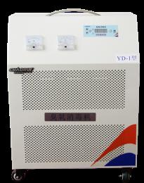 SL-YD系列移动式库房消毒机