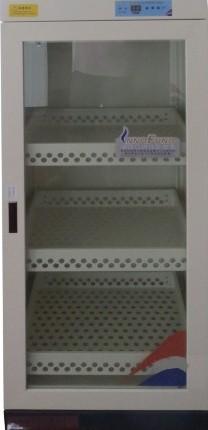 玻璃门档案文件电子消毒柜系列