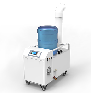 桶装式喷雾加湿器TSL-3.0E