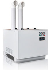 超声波加湿器SL-33.0E