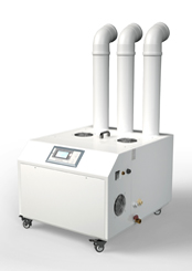 超声波加湿器SL-15.0E