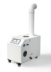 超声波加湿器SL-6.0E